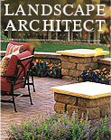 Landscape Architect – Dec 2007